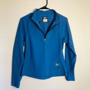 Blue REI Jacket